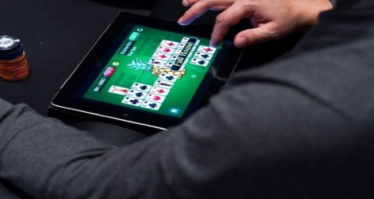 Website Poker Online Penipu